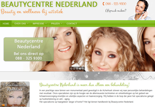 Beautycentre Nederland